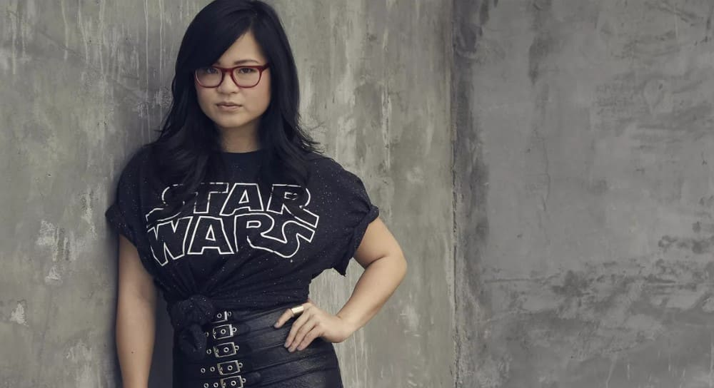 'Star Wars' Actor Kelly Marie Tran Broken Her Silence About Online Harassment