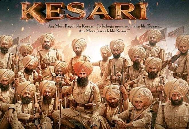 Akshay Kumar's Kesari To Release In Japan, Actor Shares The Release Date