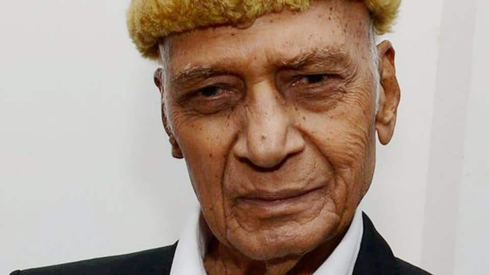 A Legend Has Departed – Music Director Khayyam Is No more, Passes Away at 92