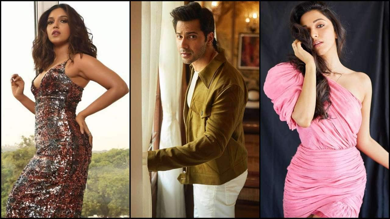Varun Dhawan To Team Up With Kiara Advani And Bhumi Pednekar In A Film Titled Mr. Lele!
