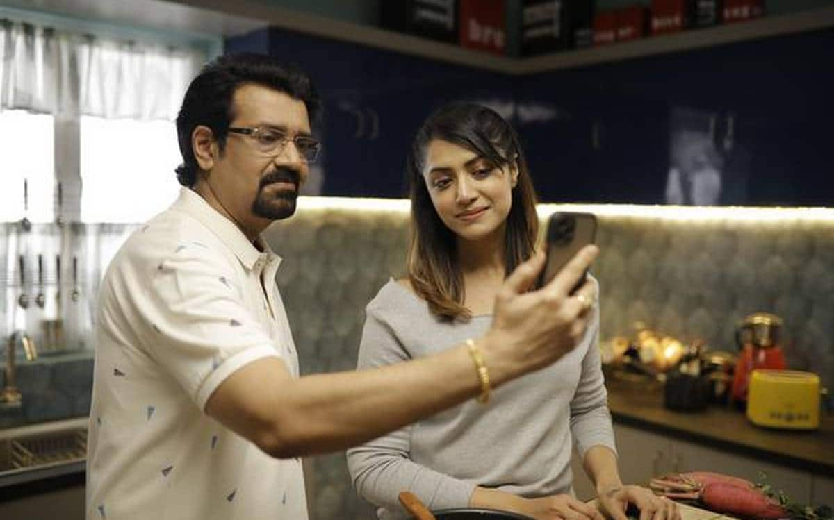 Bhramam Review - Prithviraj stars in pointless and dull remake of Andhadhun