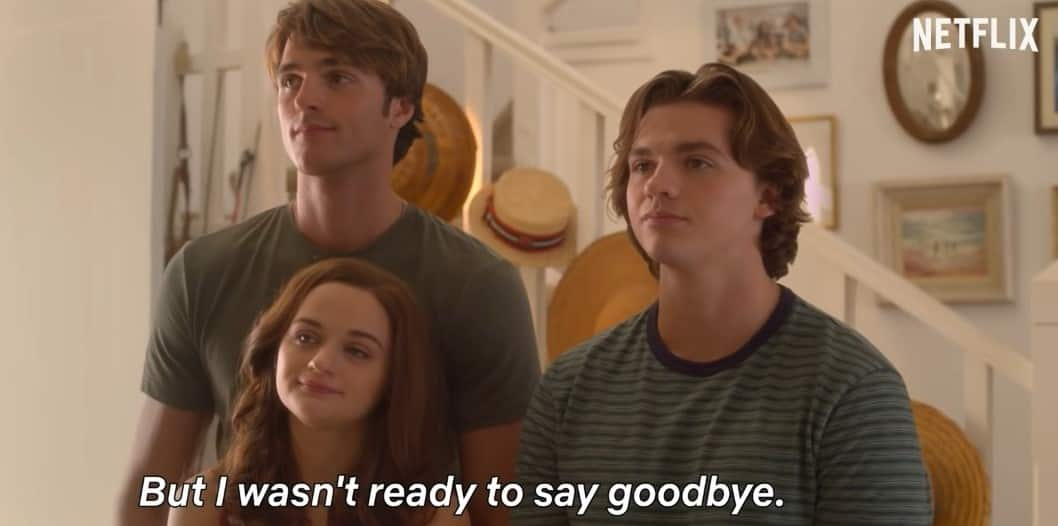 The Kissing Booth 3 trailer: Elle has the summer of her life with Noah and Lee; but who will she choose in the end?