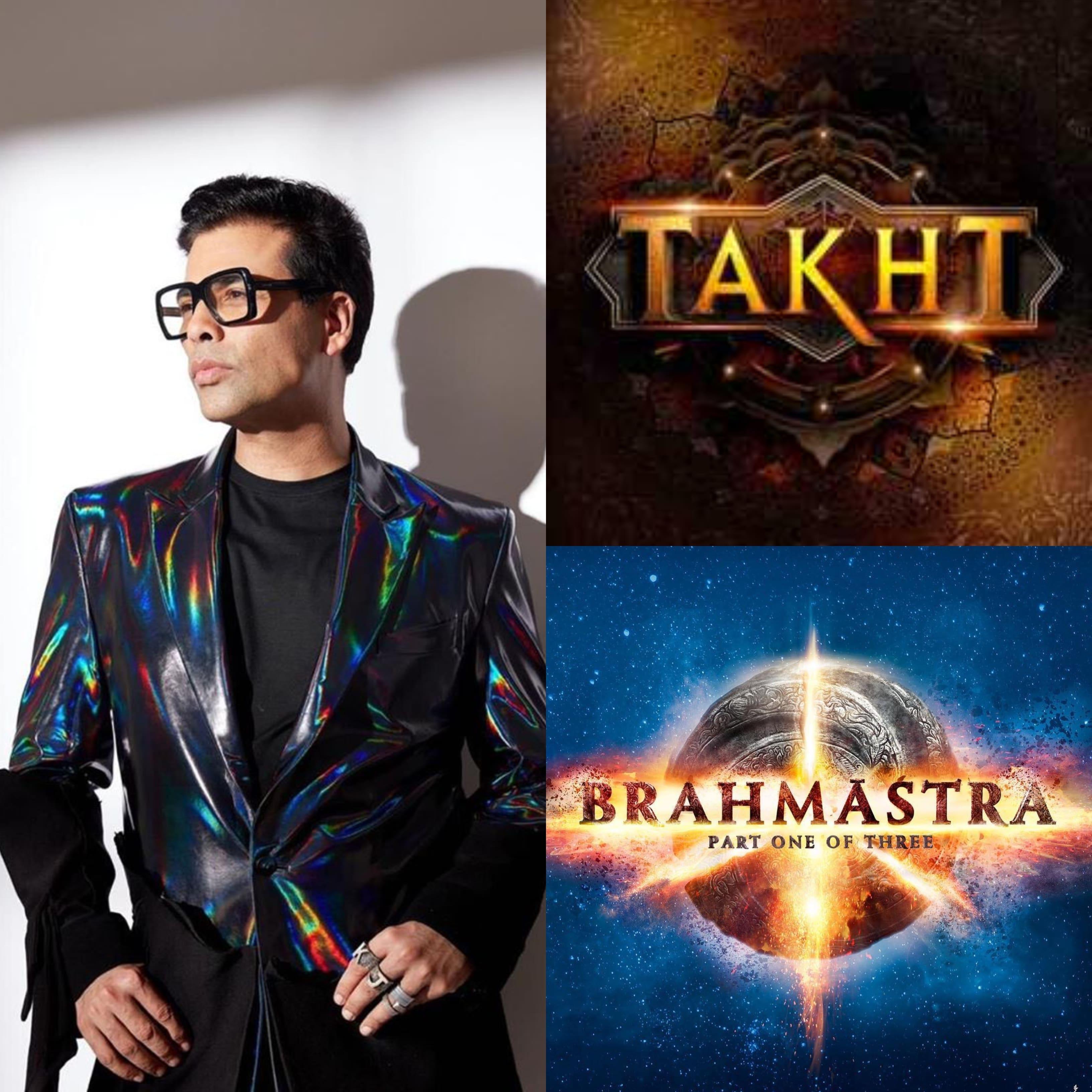 Karan Johar Cuts Down Takht And Brahmastra Budget? No Dharma Film To Be Shot Abroad In 2020!