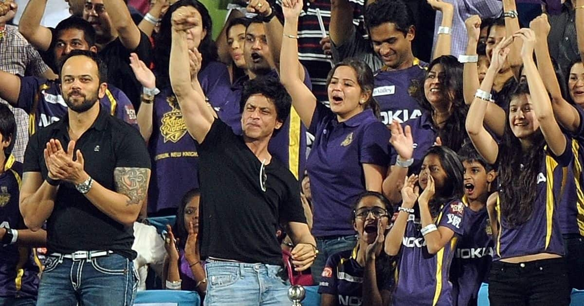 Shah Rukh Khan Never Gave The Chak De! India Speech To KKR For This Reason