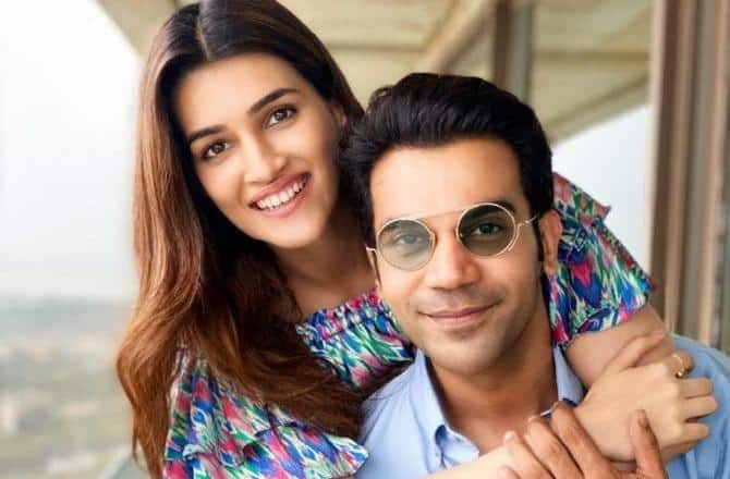 Rajkummar Rao And Kriti Sanon's Upcoming Comedy To Be Titled 'Second Innings'; Deets Inside