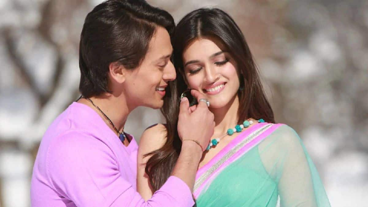Kriti Sanon talks about having a soft corner for Tiger Shroff; reveals Ganapath will go on floors in October