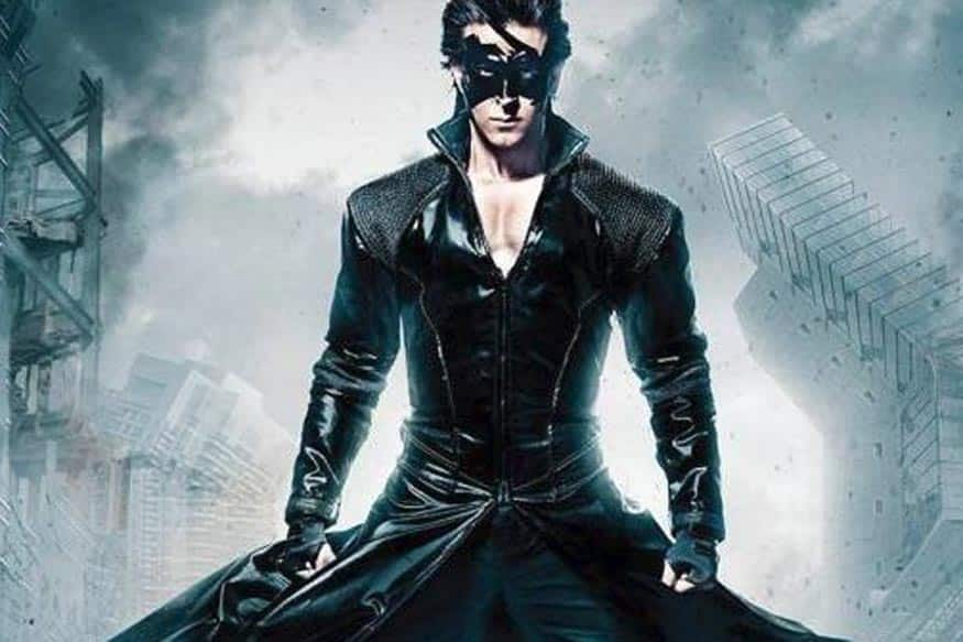 Has Rakesh Roshan Started Working On Hrithik Roshan's Krrish 4 After Recovering From Cancer?