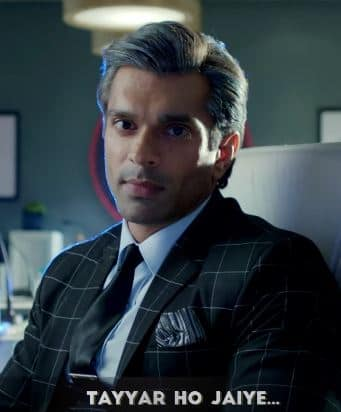 Watch: Mr. Bajaj AKA Karan Singh Grover Is Inviting You To Witness The Fall Of The Basus In Kasautii Zindagii Kay!