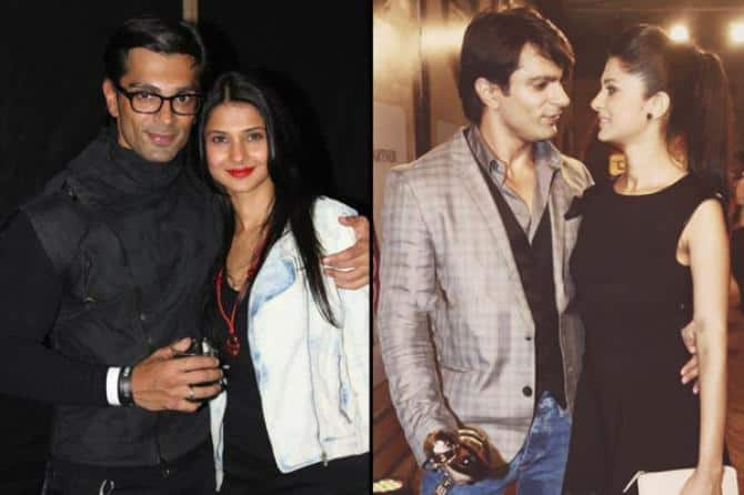 This Is What Karan Singh Grover Had To Say About Ex-Wife Jennifer Winget's Show, Bepannaah!