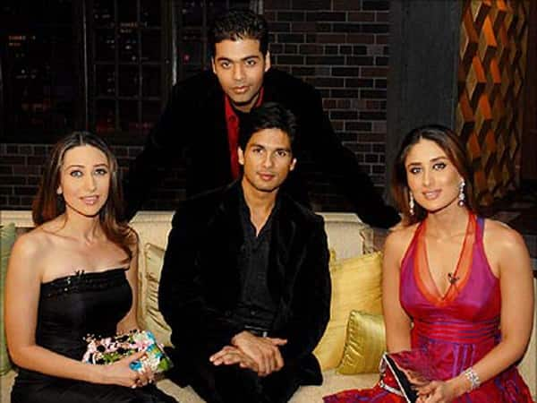 6 Bollywood Couples Who Broke Up After Coming Together On Koffee With Karan