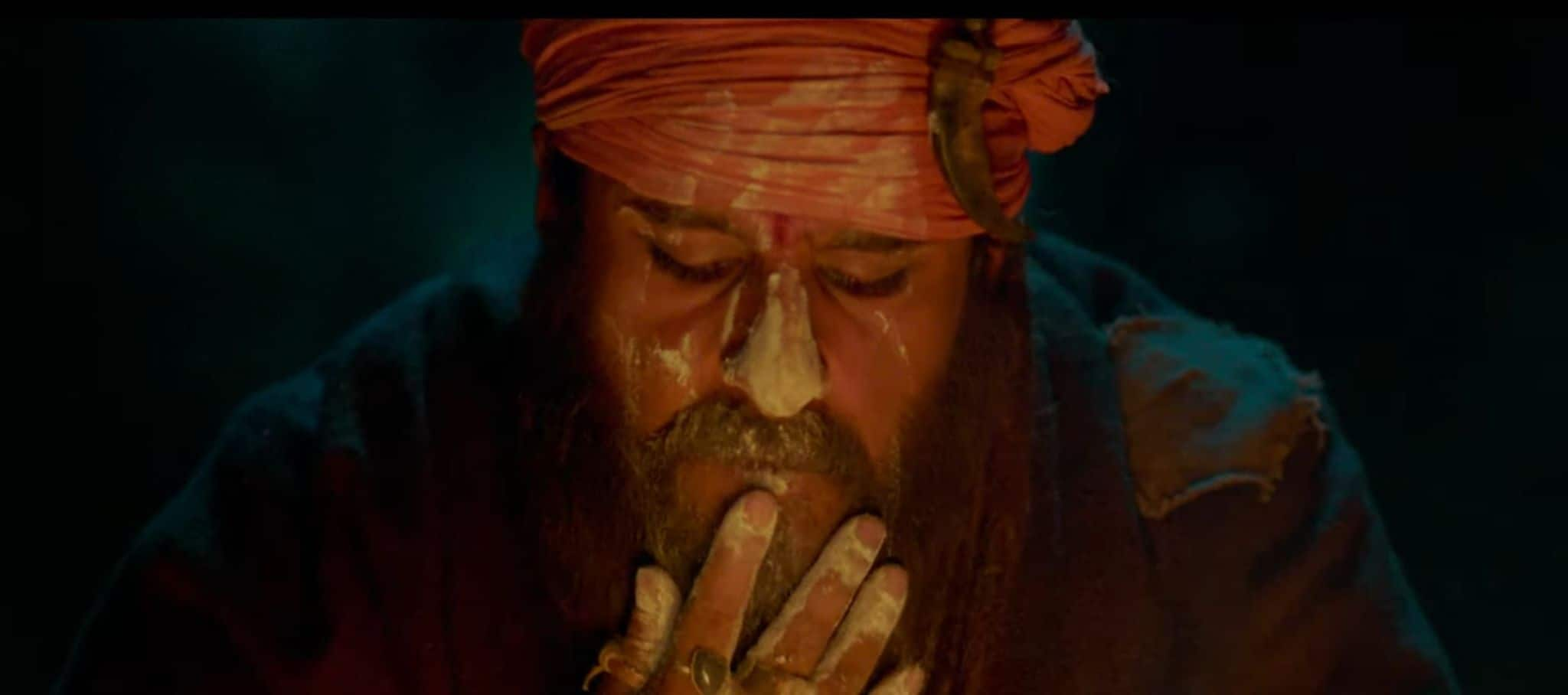 Laal Kaptaan Trailer: Saif Ali Khan's Grim Look And Blood Thirsty Avatar Could Give You Nightmares!