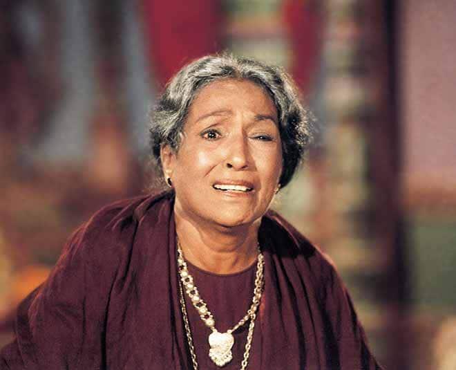 Ramayan's Laxman Aka Sunil Lahri Recalls Late Lalita Pawar's Dedication, Reveals She Shot With Burnt Feet For Pivotal Episode