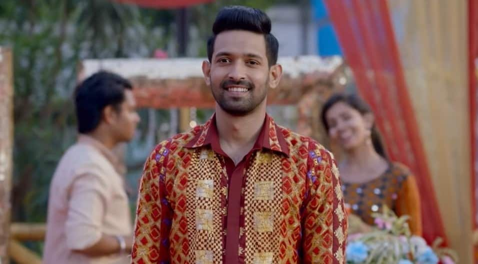 Ginny Weds Sunny Song LOL: Yami Gautam-Vikrant Massey's Shaadi Track Is Nothing Special, Had Higher Hopes; Watch