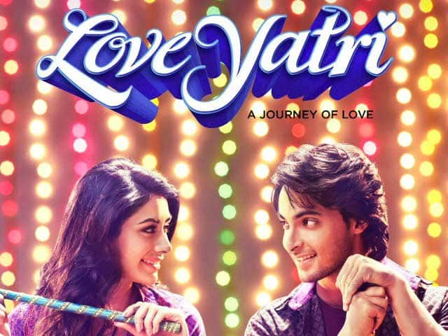 Love Yatri Is Like The Garba Night That Starts Off Fine But Then Becomes All About Fatigue