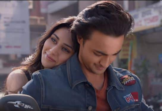 Loveratri's New Song, Tera Hua Will Make You Root For The Music, But We Aren't Sure About The Film!