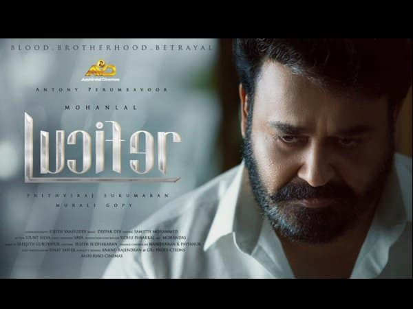 Huge Crowd Turns Up At Sets Of Mohanlal-Prithviraj Film Lucifer