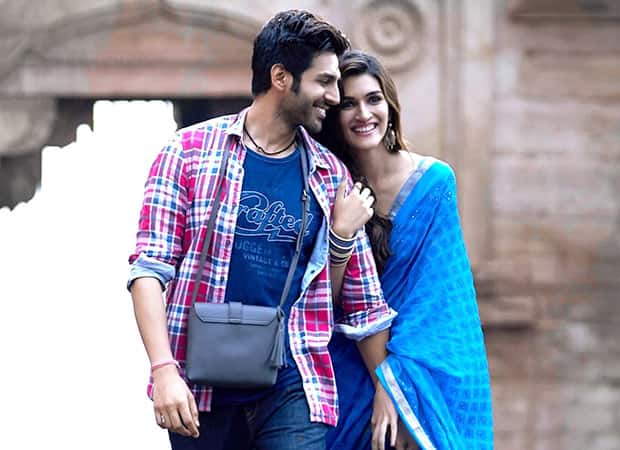 Will Kartik Aaryan And Kriti Sanon Come Together Again For Luka Chuppi 2?