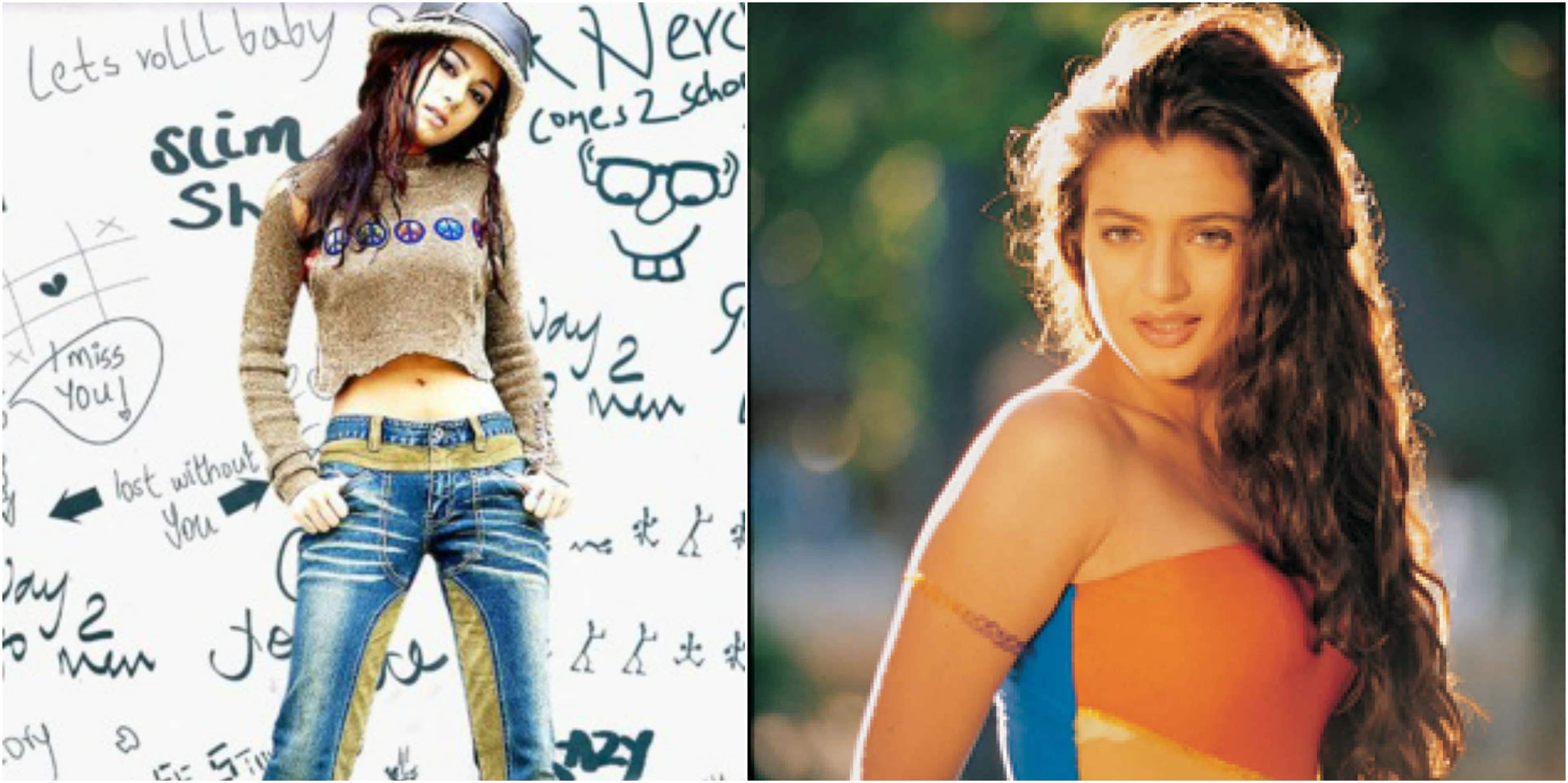 Can You Imagine Main Hoon Na With These Original Cast Choices?