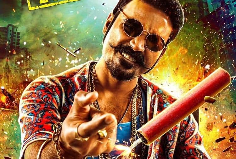 Simmba, Maari 2, 2.0 Sarkar - The Best Films Of 2018 Leaked Online By TamilRockers