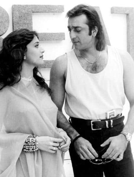 Sanju: Absence Of These Important People Of Sanjay Dutt's Life From Sanju Is Confusing Us