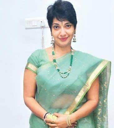 Madhuvanti To Play A Cameo In A Tamil Soap Opera