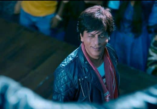 Zero's New Song Issaqbaazi Is The Biggest Gift That Shah Rukh Could Have Given His Fans
