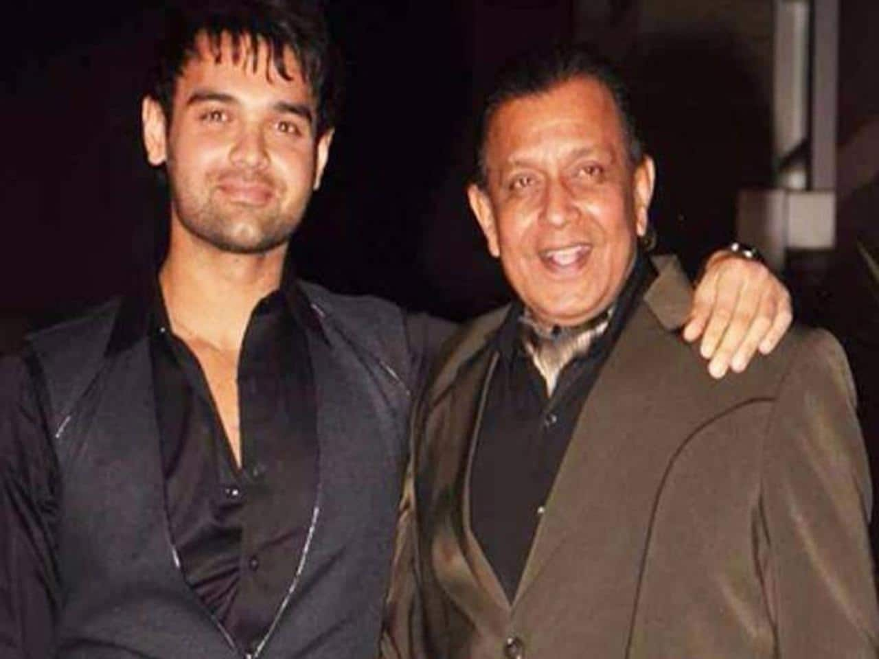 Mithun Chakraborty's Son Mahaakshay Booked For Alleged Rape, Abortion; Yogita Bali Also Named In FIR