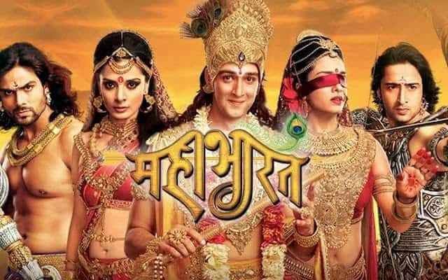 Mahabharat Star Pooja Sharma Opens Up About Playing Draupadi; Reveals Shooting The Cheer-Haran Scene Was Not Difficult