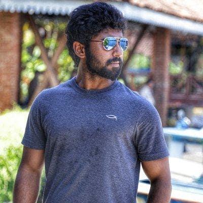 Mahendran In A Full-Fledged Comedy Film