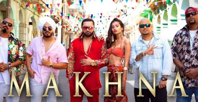 Legal Action Likely On Yo Yo Honey Singh's Song Makhna For Vulgar Lyrics