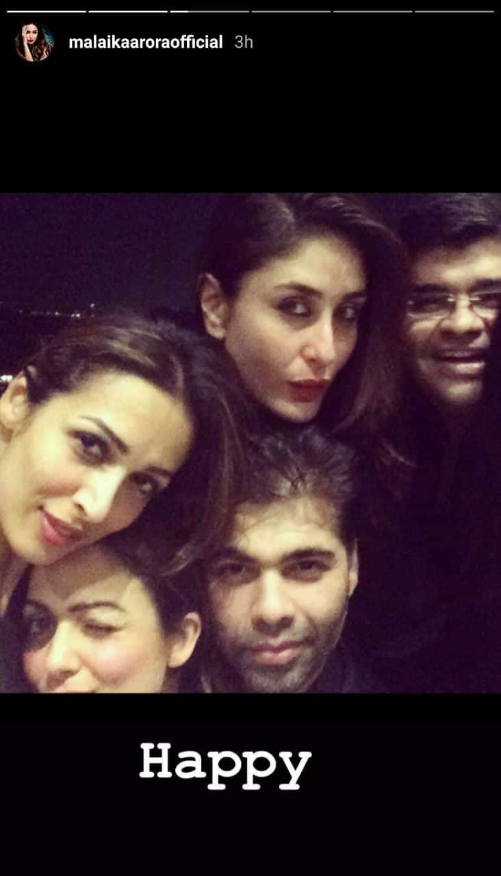 Happy Birthday Karan Johar: Kareena, Janhvi, Ananya And Others Shower KJo With Love On His Special Day