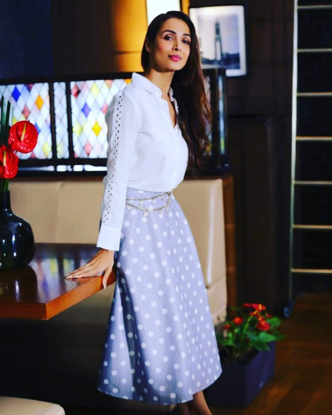 Malaika Arora Just Re-Defined Semi Formal Look And You Need It In Your Life ASAP
