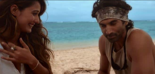 Malang Title Track: Disha And Aditya's Raw Chemistry And Perfectly Toned Bodies Will Truly Distract You From The Music