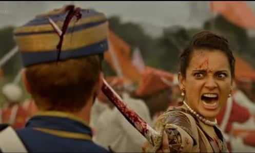 Sye Raa Narasimha Reddy Teaser: The Magnum Opus Will Instantly Remind You Of Baahubali, Thugs Of Hindostan and Manikarnika