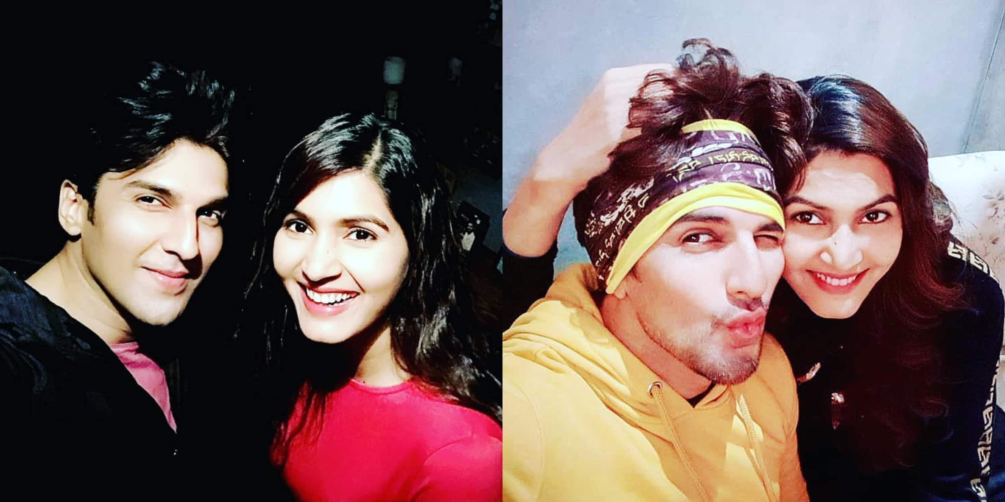Manish Raisinghan Opens Up About Link Up Rumors With Sasural Simar Ka Co-Star And BFF Avika Gor