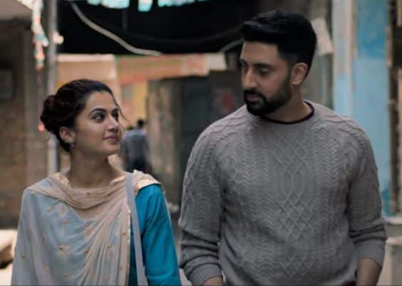 Manmarziyaan Sequel On Cards; Abhishek Bachchan, Taapsee Pannu And Vicky Kaushal To Reunite Again?