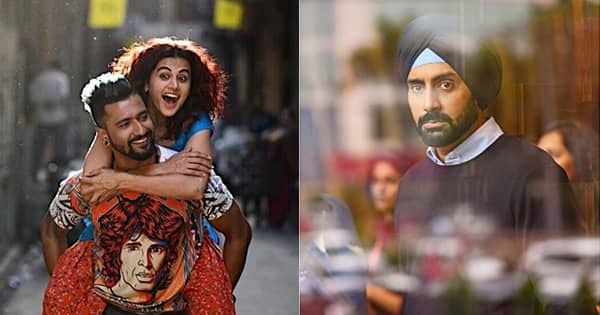After Sanju Here's What The Actors Of The Film Are Gearing Up For