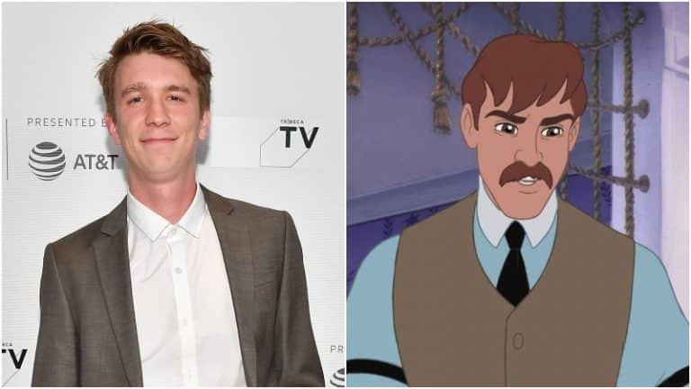 Thomas Mann Joins Disney's 'Lady and the Tramp'