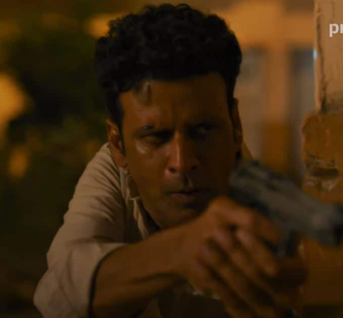 EXCLUSIVE: Manoj Bajpayee on why playing Srikant Tiwari was different in Family Man Season 2- 'He feels defeated'