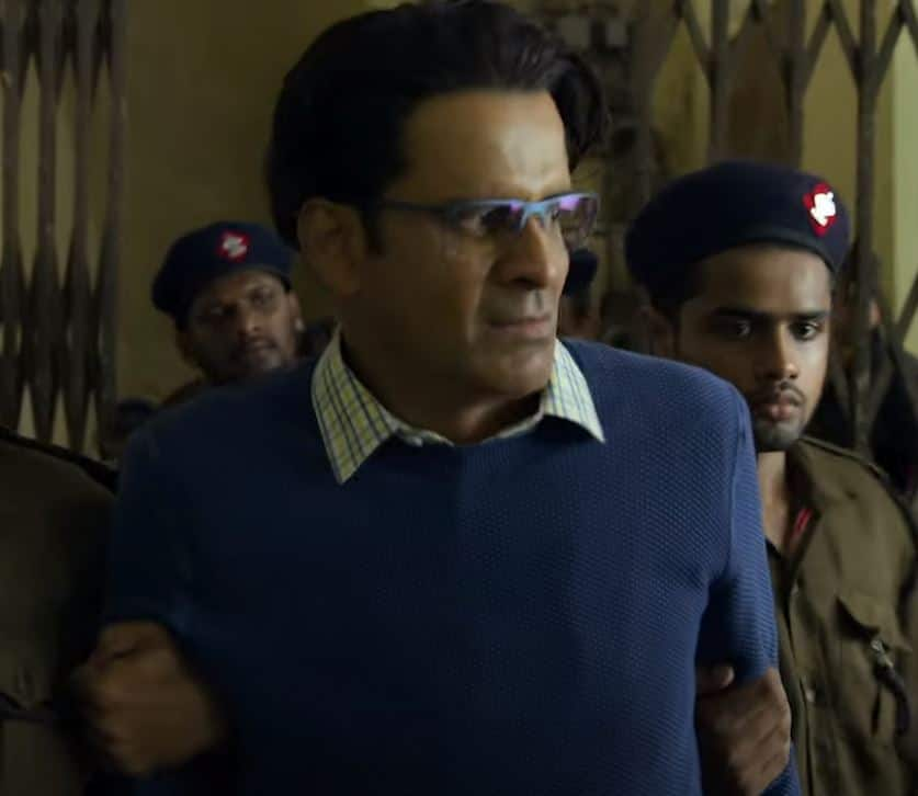 Mrs. Serial Killer Trailer: Jacqueline Fernandez Turns A Pyscho Who Will Go To Any Extent To Save Her Husband