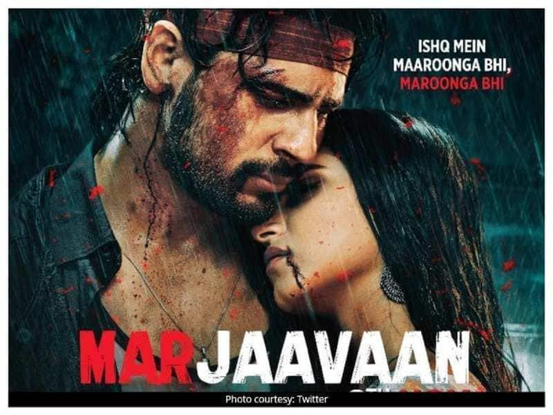 Marjaavan Movie Review: The Sidharth Malhotra-Tara Sutaria Starrer Is An Angry Poetry Slam We Did Not Sign Up For