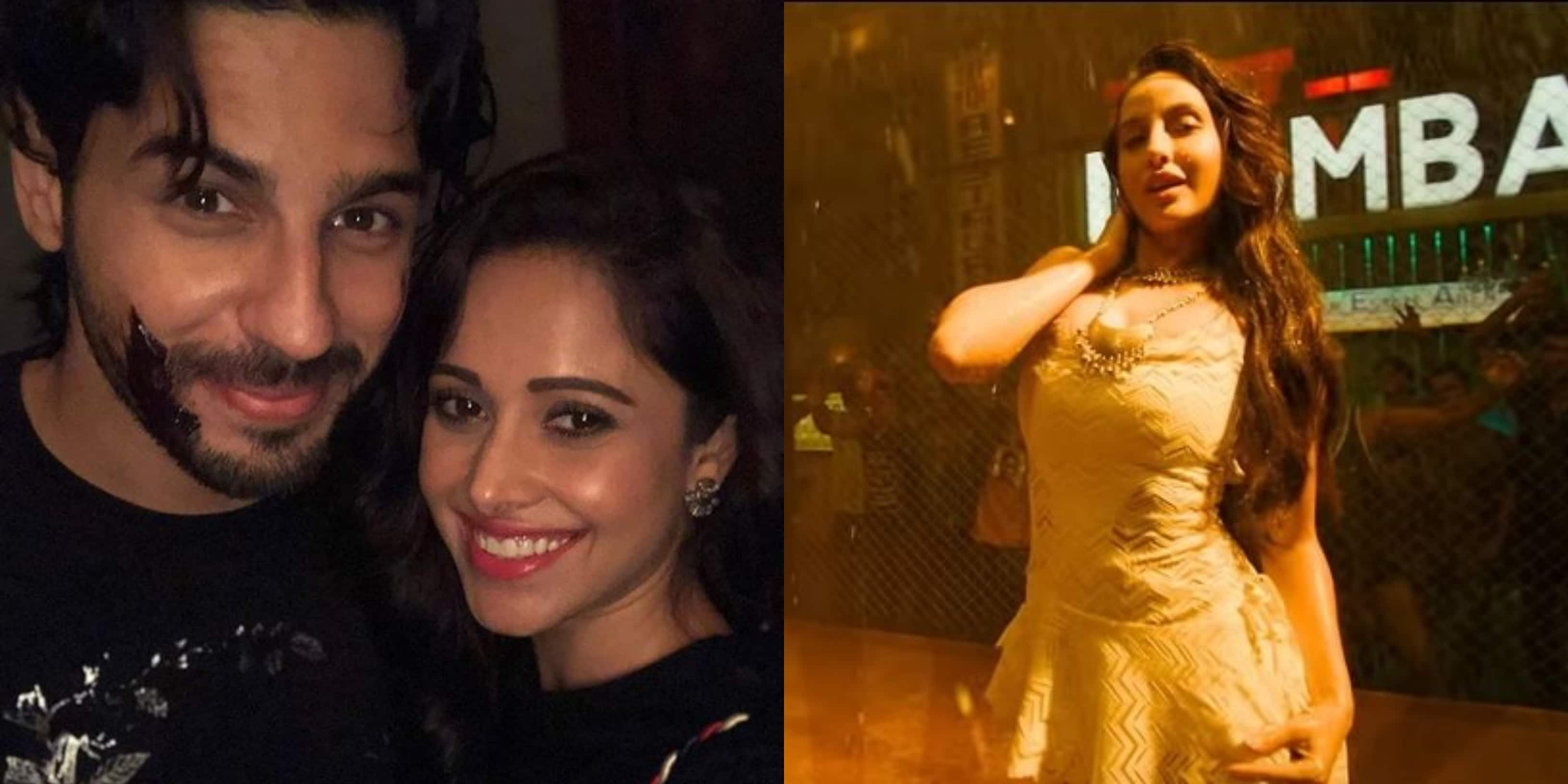 Nushrat Bharucha's Song Scrapped From Marjaavaan Only To Be Replaced By Nora Fatehi's Ek To Kam Zindagani