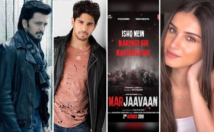 4 Upcoming Sidharth Malhotra Films That Might Put Him Back On Track In Bollywood.
