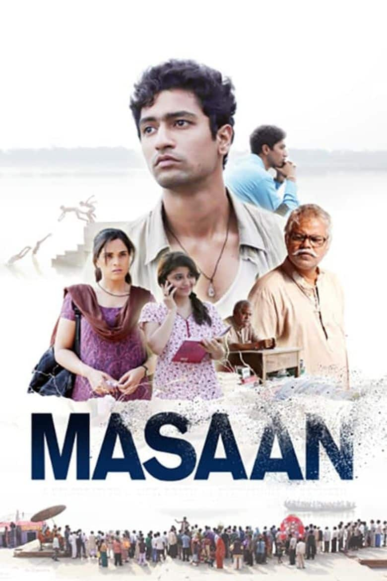 Richa Chadha Celebrates 5 Years Of Masaan; Remembers Standing Ovation Received By The Film At Cannes