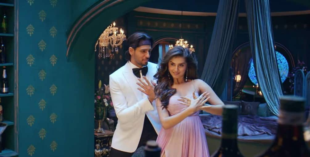Masakali 2.0 Song Out: Siddharth Malhotra and Tara Sutaria seen romancing