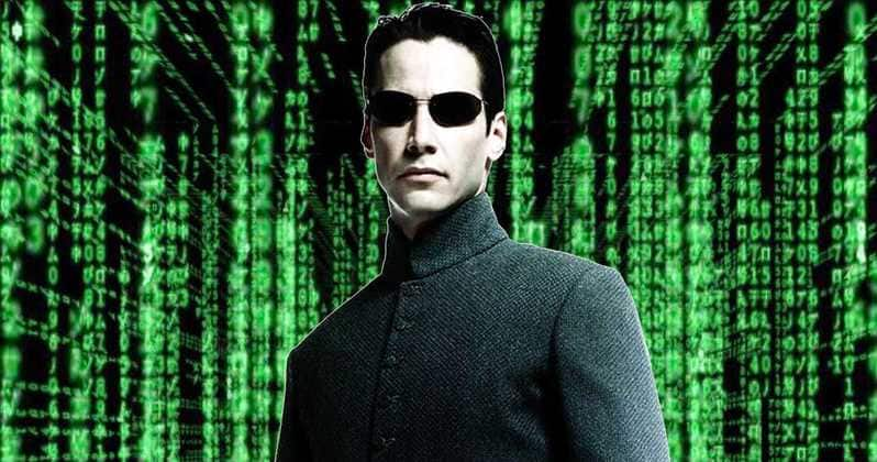'The Matrix 4' Finally Gets A Release Date Spring 2021