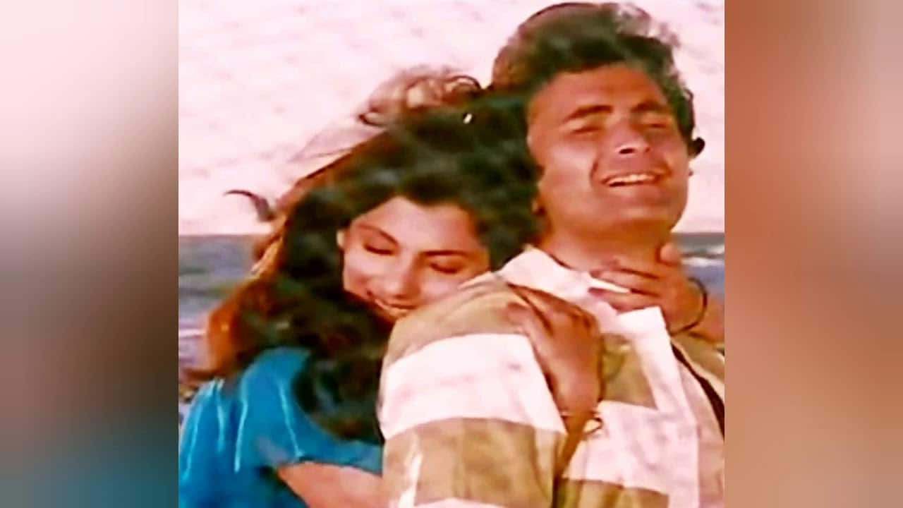 Rishi Kapoor Passes Away At 67, Here Are The Films That Cemented His Position In Bollywood