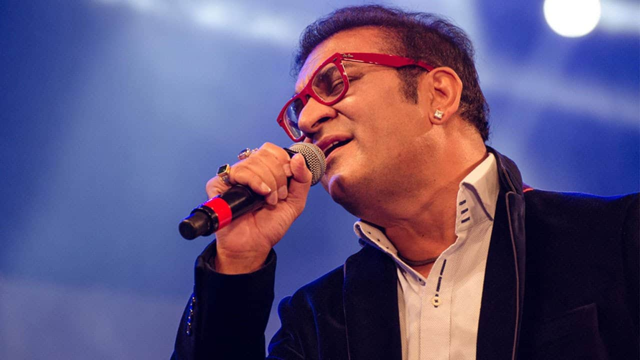 Singer Abhijeet Bhattaycharya Alleges He Was Cast Aside By Bollywood For His Views On Pakistan