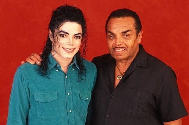 Michael Jackson's Father Joe Jackson Passes Away At 89