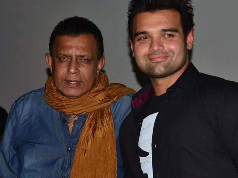 Mithun Chakraborty's Son Quashes Rumors About The Actor Contracting COVID-19; Confirms He Tested Negative